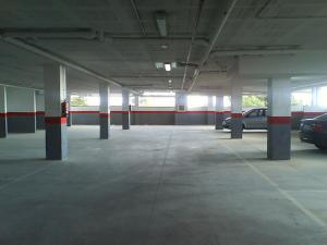 Comprar una plaza de garaje
