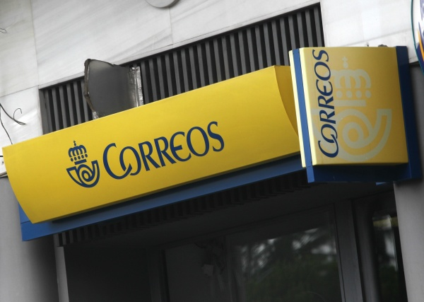 Hipoteca Postal BanCorreos.