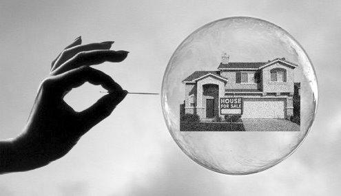 ¿Qué son las hipotecas burbuja?