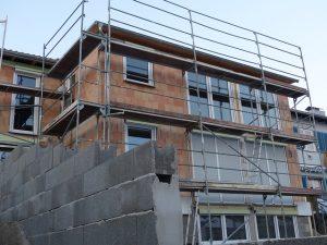 La compraventa de viviendas cae un 17,4% en 2013